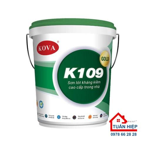 SƠN LÓT TRONG NHÀ KHÁNG KIỀM CAO CẤP K109-GOLD