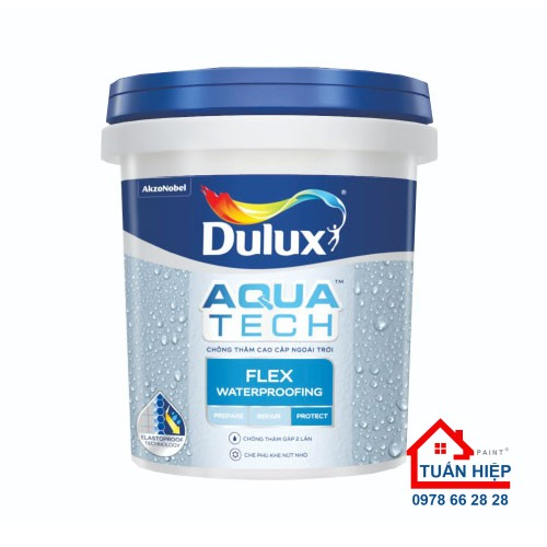 Chất chống thấm Dulux Weathershield Y65