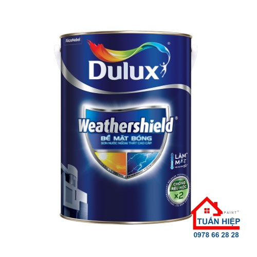 son dulux weathershield be mat bong bj9