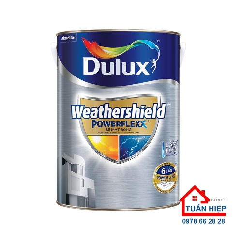 son dulux weathershield powerflexx be mat bong gj8b